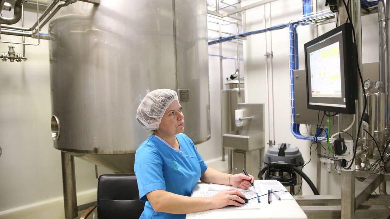 Запуск производства заквасочных культур под брендом AiBi