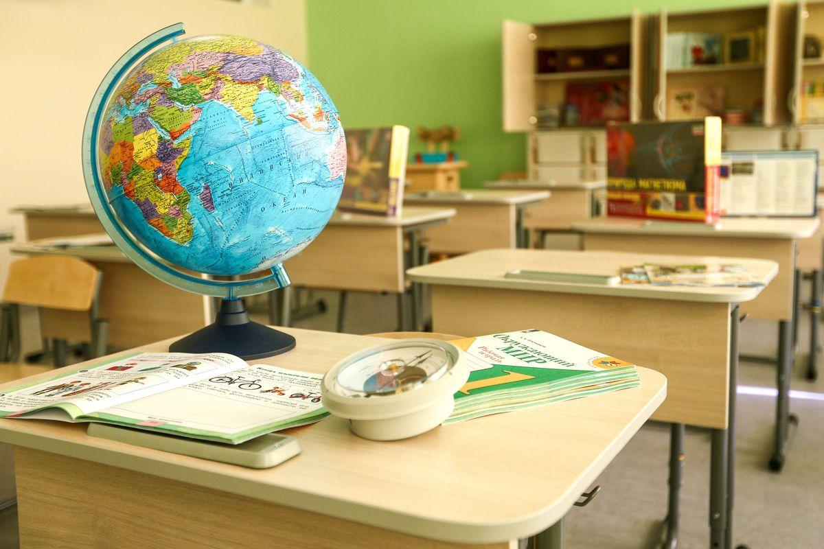 Андрей Воробьев губернатор московской области - Быстро и качественно: как в Подмосковье ускорят строительство школ