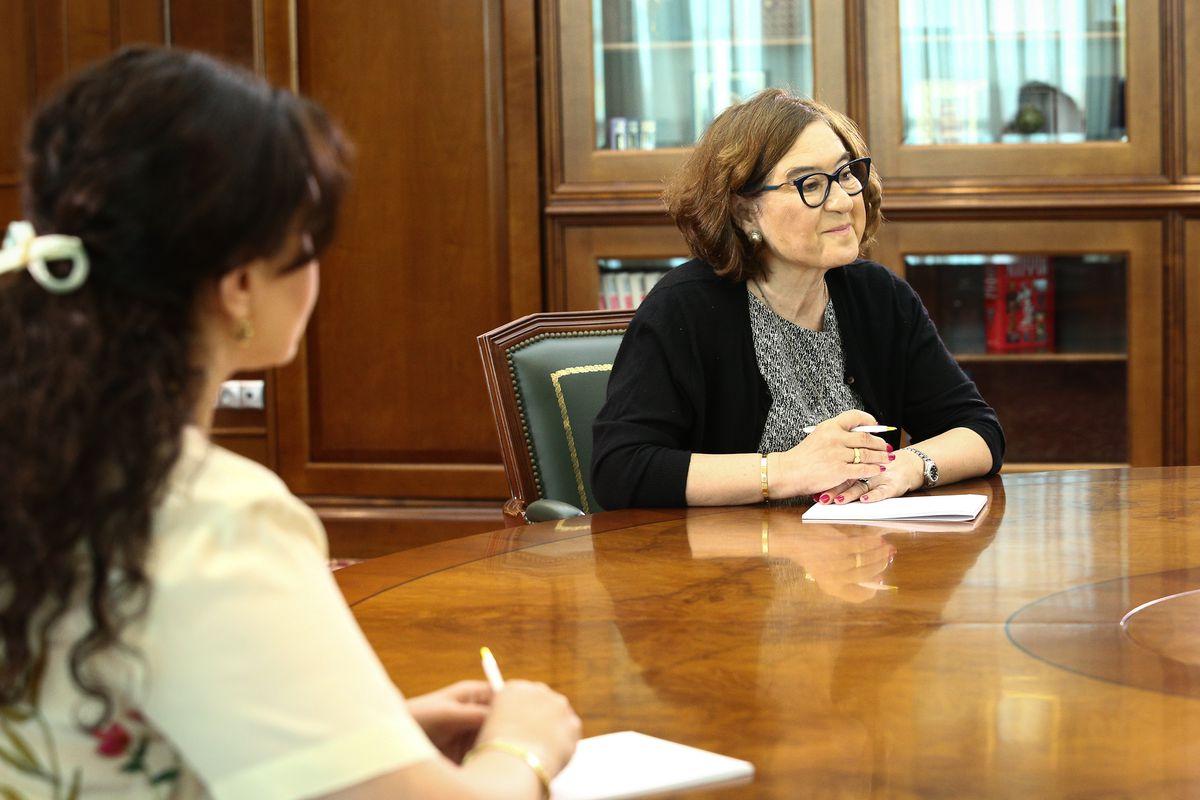 Андрей Воробьев губернатор московской области - Губернатор провел рабочую встречу с гендиректором Третьяковской галереи