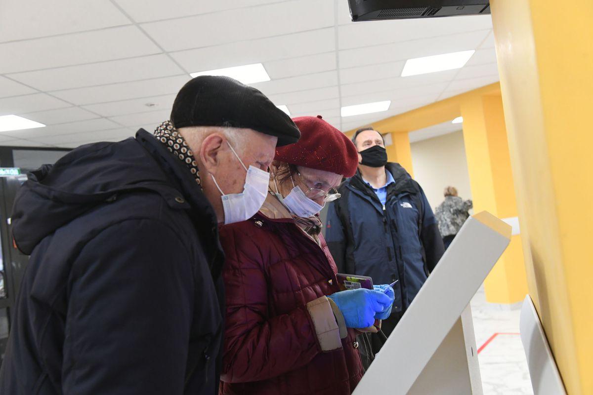 Андрей Воробьев губернатор московской области - Современная подмосковная медицина: «Паспорт кожи» появился в поликлинике №1 в Одинцове
