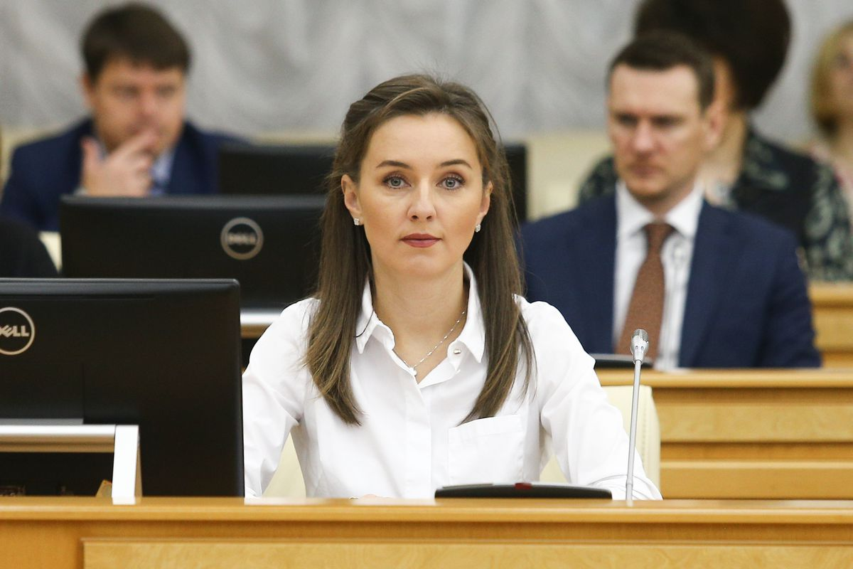 Андрей Воробьев губернатор московской области - Приоритеты развития области обсудили на заседании правительства