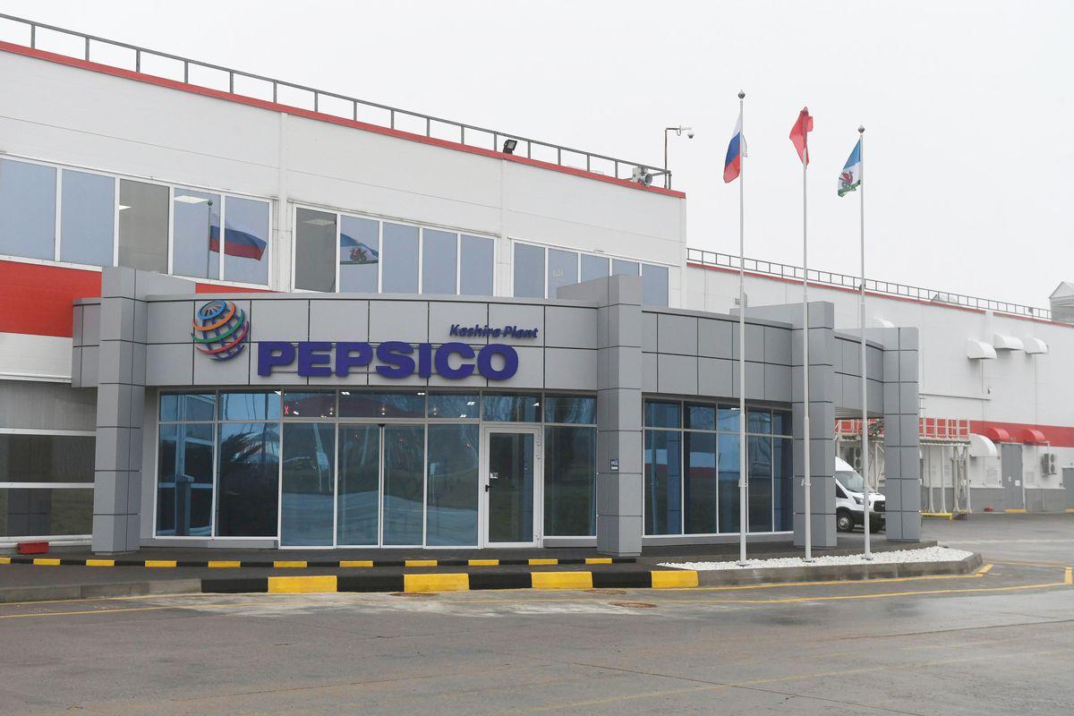 Андрей Воробьев губернатор московской области - Чипсы из Подмосковья: в Кашире расширили завод PepsiCo