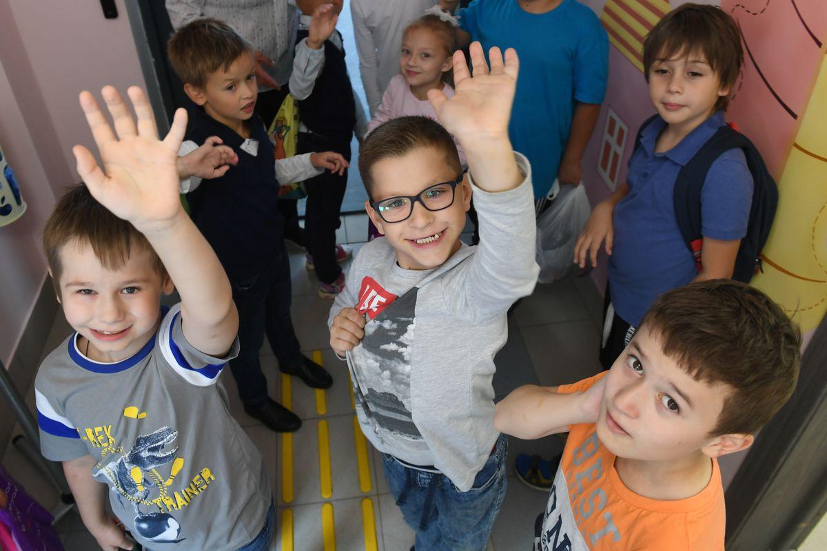 Андрей Воробьев губернатор московской области - Профессиональное образование для всех. Губернатор посетил уникальный центр «Созвездие»