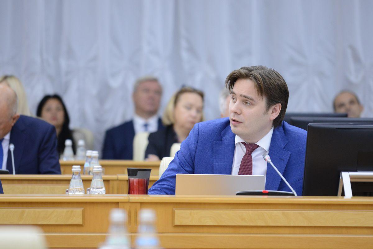 Андрей Воробьев губернатор московской области - Подмосковные дворы. Как и зачем благоустраивать?