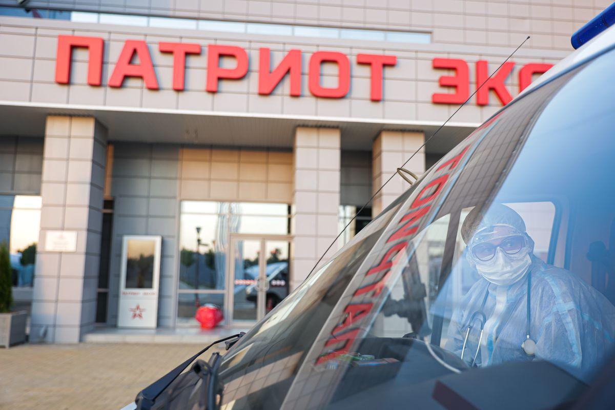 Андрей Воробьев губернатор московской области - Третья волна ковида: что делают в Подмосковье