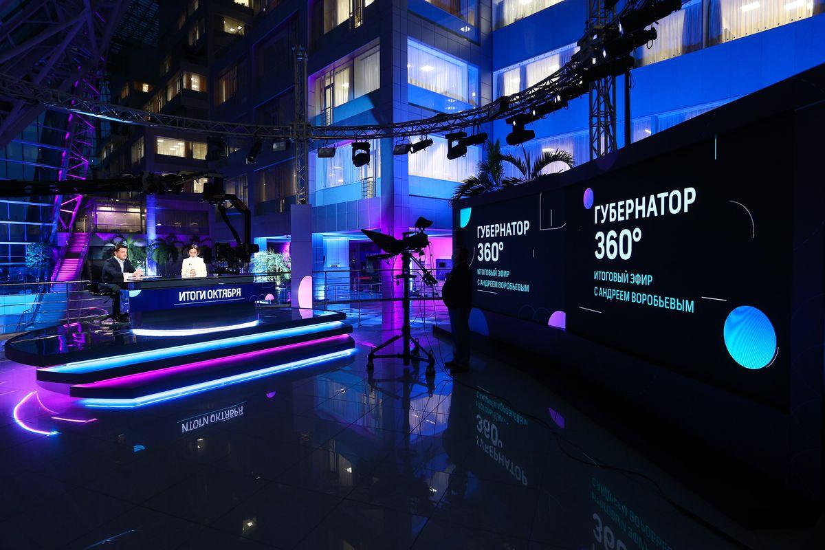 Андрей Воробьев губернатор московской области - Опять карантин? В эфире «360» обсудили ситуацию с коронавирусом