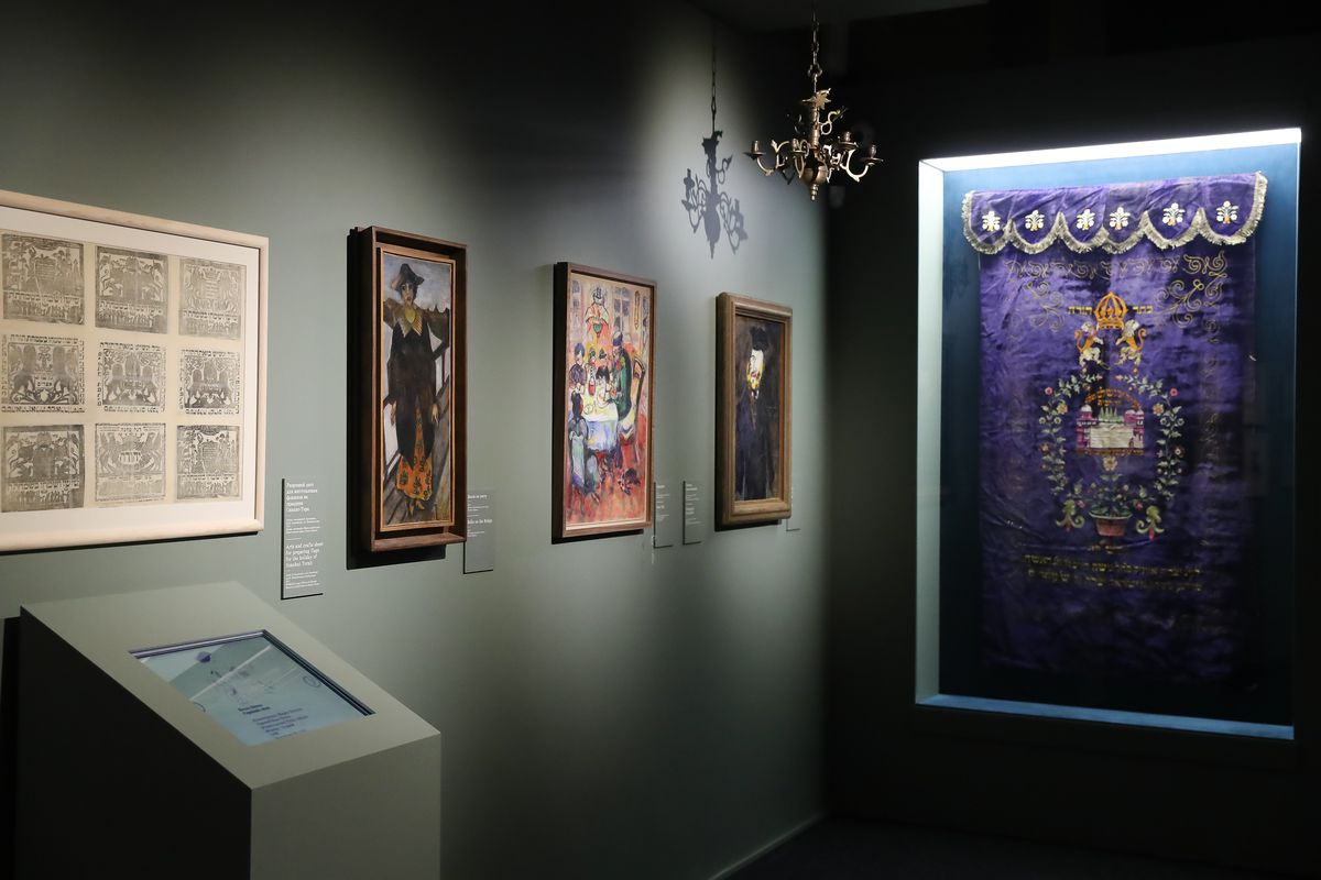 Андрей Воробьев губернатор московской области - «Шагал: между небом и землей»: в Новом Иерусалиме открылась уникальная выставка