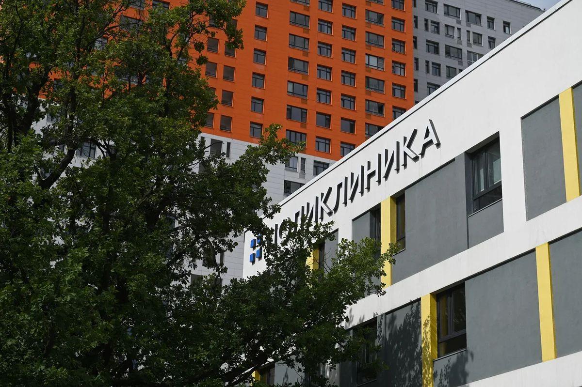 Андрей Воробьев губернатор московской области - Чтобы сердце билось. Аппарат для реанимации передали скорой помощи в Химках