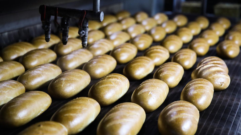 Андрей Воробьев губернатор московской области - Андрей Воробьев губернатор московской области - «Дедовских хлеб» увеличил производство. Как устроена работа на заводе