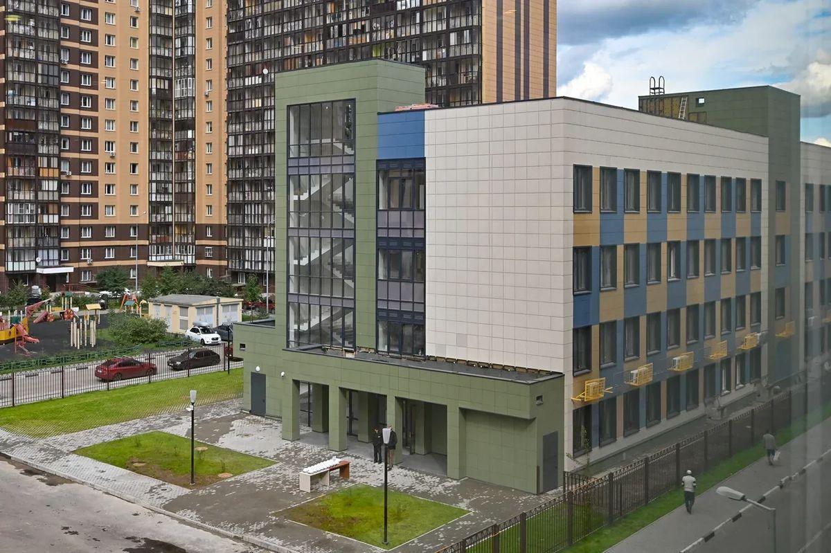 Андрей Воробьев губернатор московской области - Новые поликлиники в Реутове: доступное здравоохранение