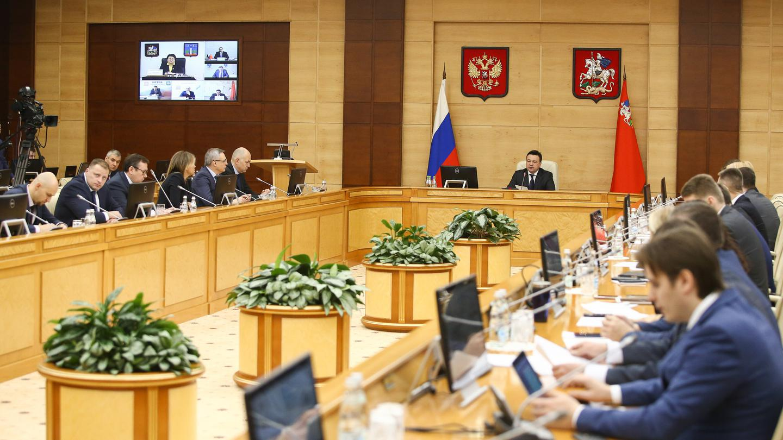 Национальный проект «Образование», ремонт дорог и итоги субботника на заседании правительства