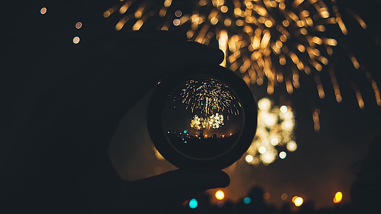 Андрей Воробьев губернатор московской области - День Победы: где запустить фейерверки в Подмосковье