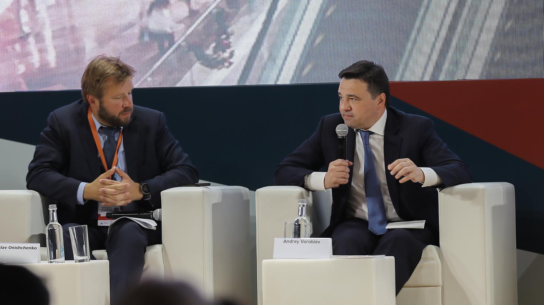 Убрать барьеры: успешные кейсы развития регионов обсудили на Столыпинском форуме