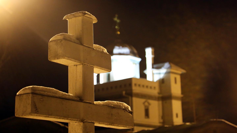 Андрей Воробьев губернатор московской области - Крещение Господне: где окунуться в Подмосковье