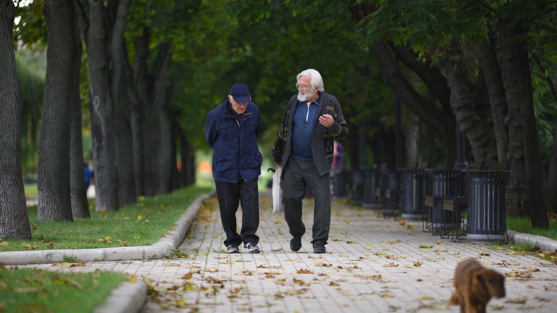 Андрей Воробьев губернатор московской области - Коронавирус: обращение к старшему поколению