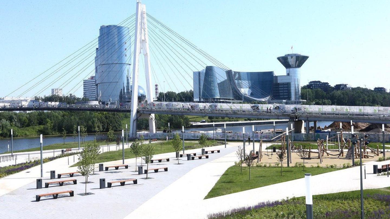 Андрей Воробьев губернатор московской области - Подмосковье поднялось в рейтинге инвестиционной привлекательности. Что это значит