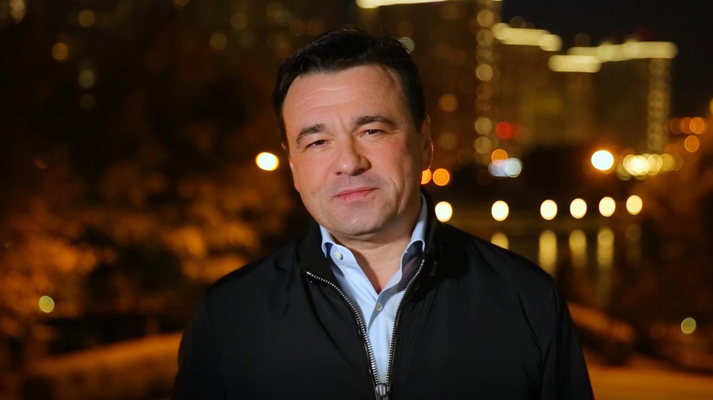 Андрей Воробьев губернатор московской области - Сдержать распостранение: коронавирус в Подмосковье
