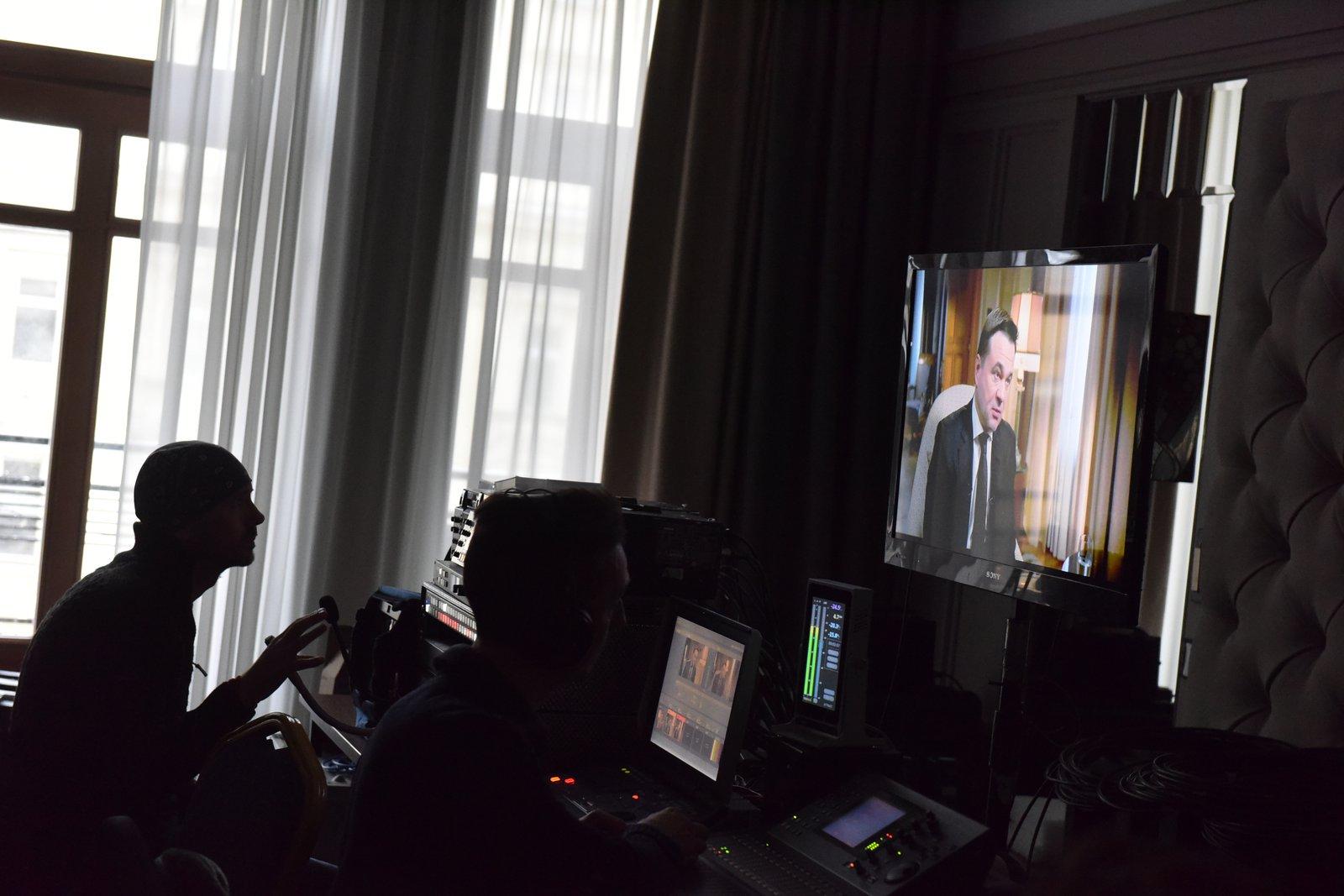 Андрей Воробьев губернатор московской области - «Мы работаем над тем, чтобы каждый год было круто отдыхать в Подмосковье». Интервью «России 24»