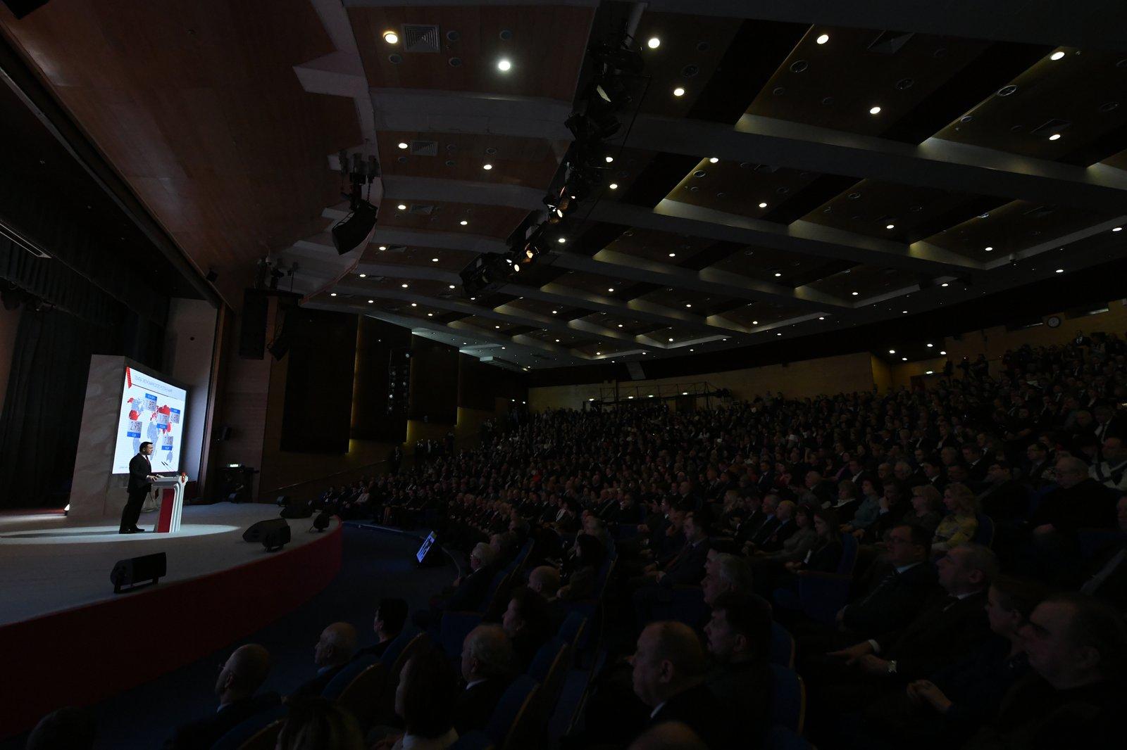 Андрей Воробьев губернатор московской области - Что сделано в регионе за 5 лет