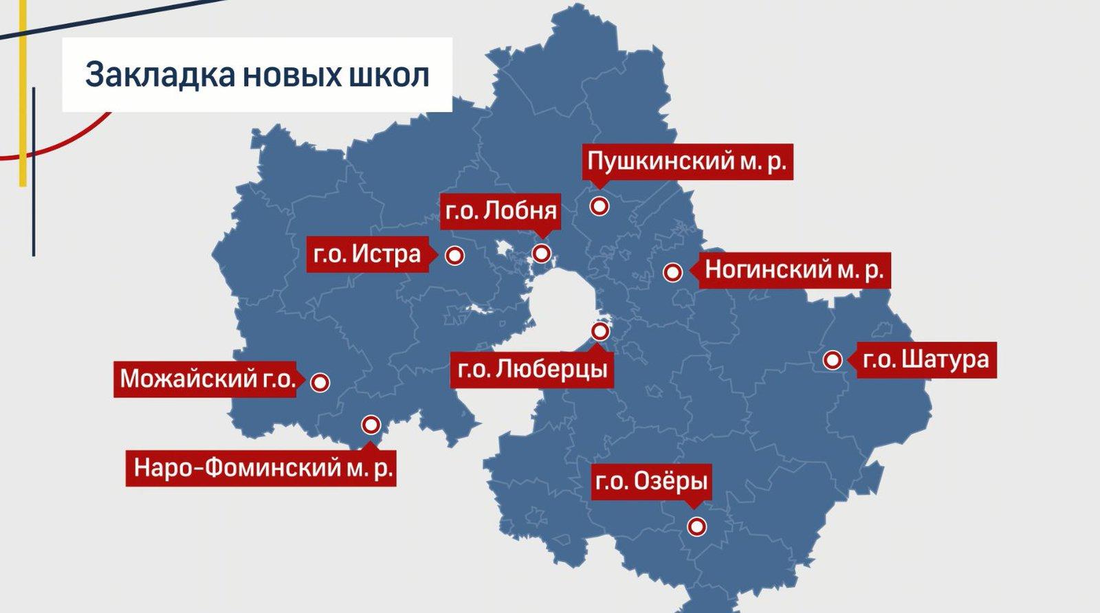 Андрей Воробьев губернатор московской области - Итоги марта в эфире телеканала «360°»