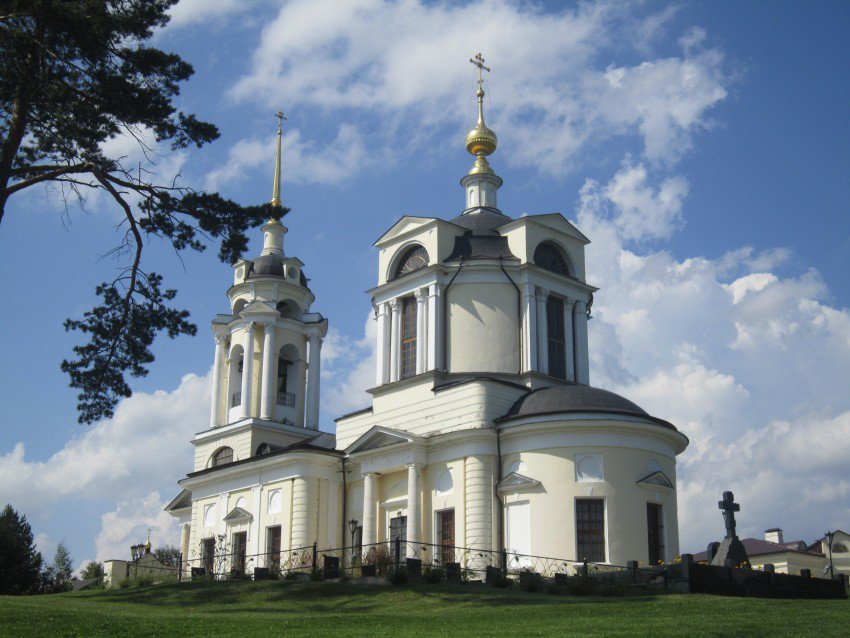 Андрей Воробьев губернатор московской области - undefined